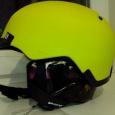 Новый офигенный шлем для сноуборда горных лыж, Новосибирск