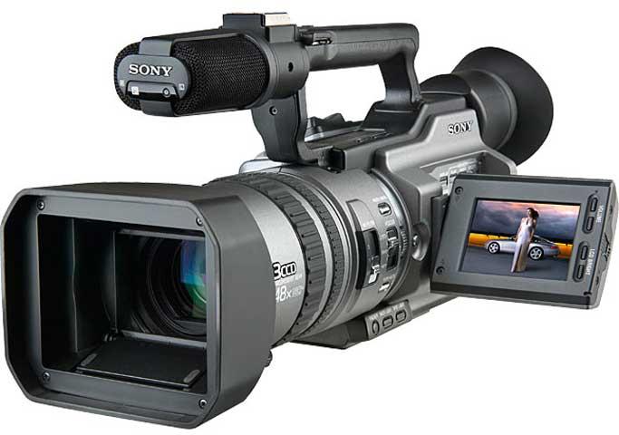 Sony DCR-SX45E - обзор (цены, отзывы и характеристики)