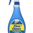 Fine glass - очиститель стекол ароматизированный (500ml), Екатеринбург