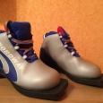 Ботинки лыжные, Новосибирск