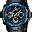 Часы Casio G-Shock AW-591-2A, Екатеринбург