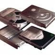 Распродажа жестких дисков от малых до великих, Новосибирск