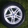 Продаю комплект летних колес R15 VW GOLF, Екатеринбург