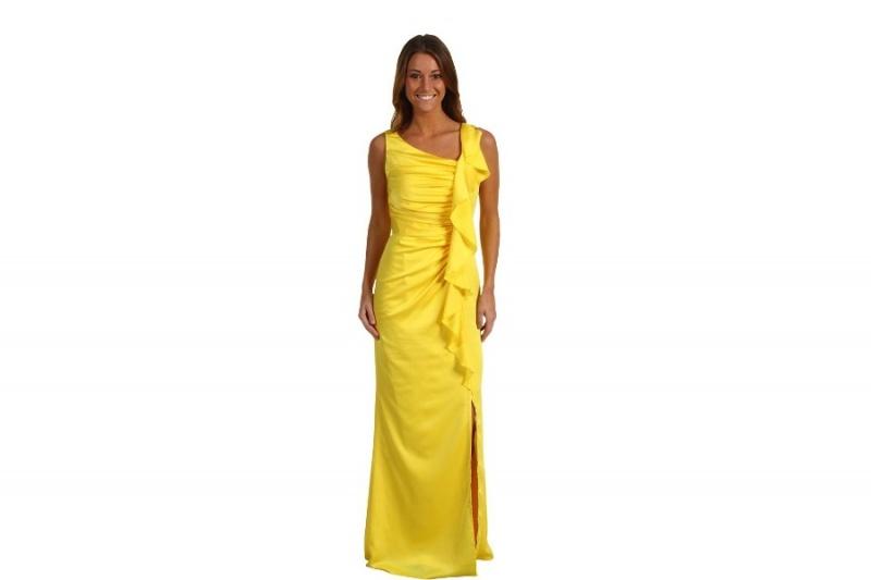 вечерние платья в стиле ретро