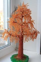 Продам деревья из бисера, Новосибирск.