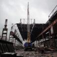 Демонтаж  домов, зданий, сооружений, металлоконструкций, Новосибирск