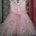 Платье нарядное к Новому году, Новосибирск