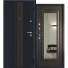 Дверь входная Витязь Златомир зеркало