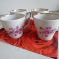 Чашки чайные (4 штуки). Новые, Новосибирск
