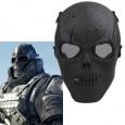 Защитная маска, Новосибирск