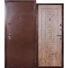 Дверь входная Муар Теплодар