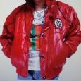 Теплая куртка на мальчика. Новая, Новосибирск