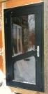 Входные двери индивидуального изготовления (квартира, дом)