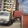 Кран Галичанин 25 т 21м, 28 м, Новосибирск