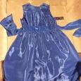 новое нарядное платье GJ, Новосибирск