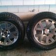 Продам комплект колес, Екатеринбург