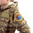 """Детский камуфляжный костюм """"Трансформер"""", Новосибирск"""