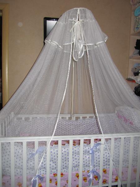 Детскую кроватку своими руками пошагово с фото