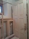 Дверь входная деревянная толстая производство  М2