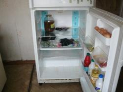 Холодильник DAEWOO, no Frost.