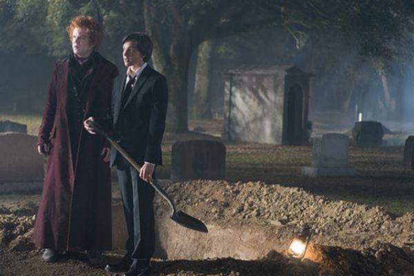 история одного вампира фильм смотреть: