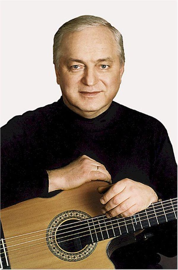Татьяна И Сергей Никитины - Российские Барды