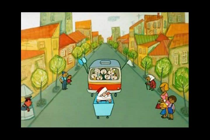 Скачать тачки 2006 мультфильм
