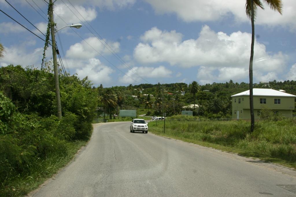 Улицы Антигуа и Барбуды. Автор: Dr. Warner. Фото:  www.flickr.com