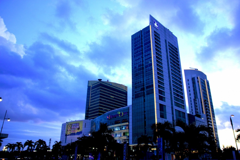 Джакарта. Автор: Ipung Wibowo. Фото:  www.flickr.com