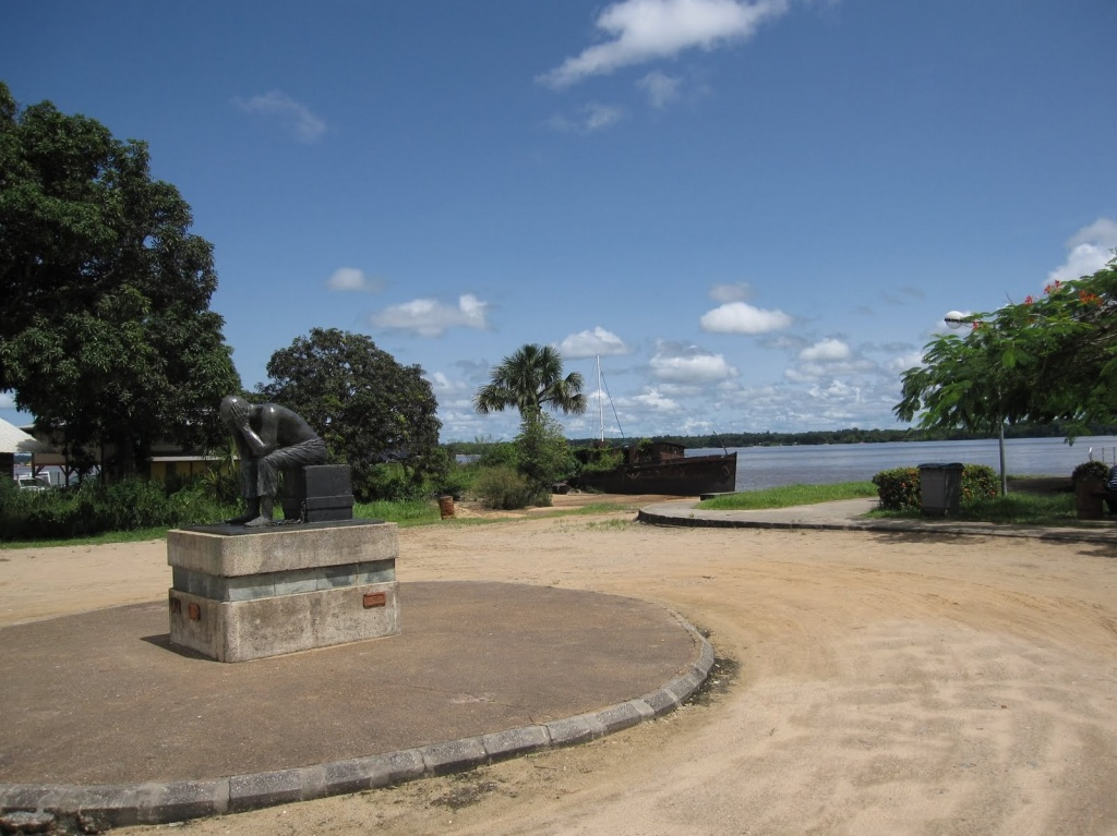 Гвиана. Автор: rapidtravelchai. Фото:  www.flickr.com