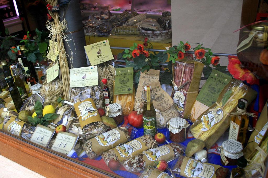 Итальянская бакалея. Фото:    .waldec