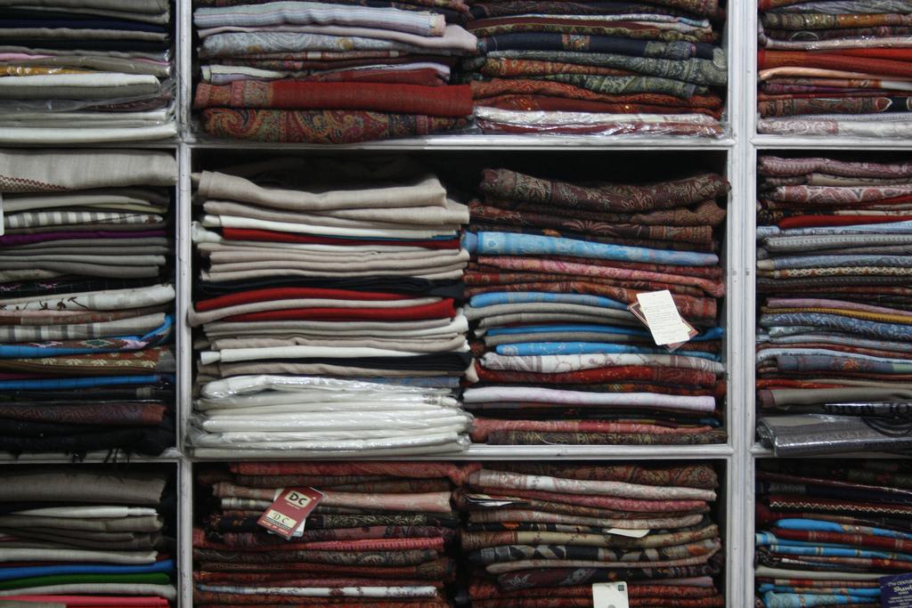 Кашемир. Автор: Paul Simpson. Фото:  www.flickr.com