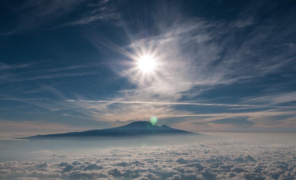Килиманджаро. Автор: Yoni Lerner. Фото:  www.flickr.com