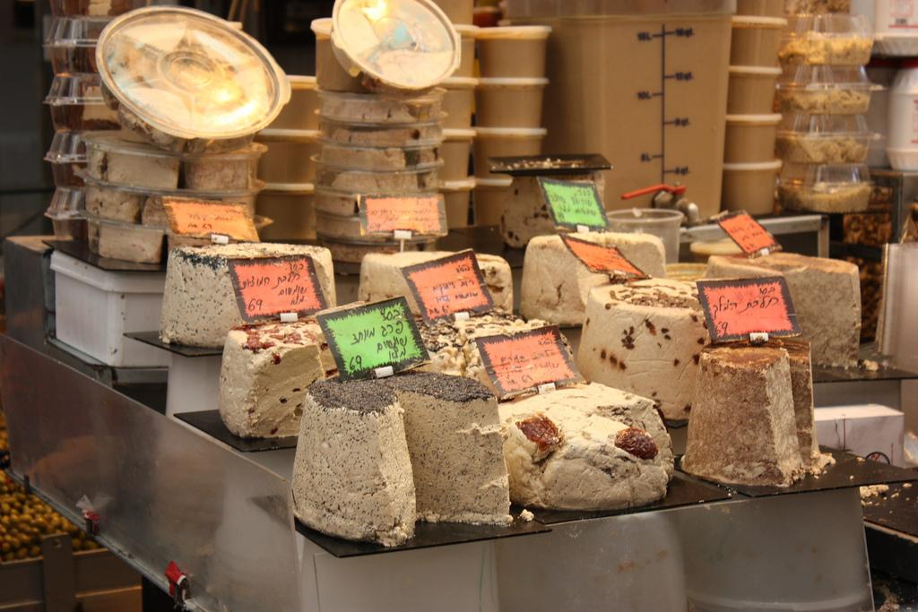 Ореховые сладости. Автор: nborun. Фото:  www.flickr.com