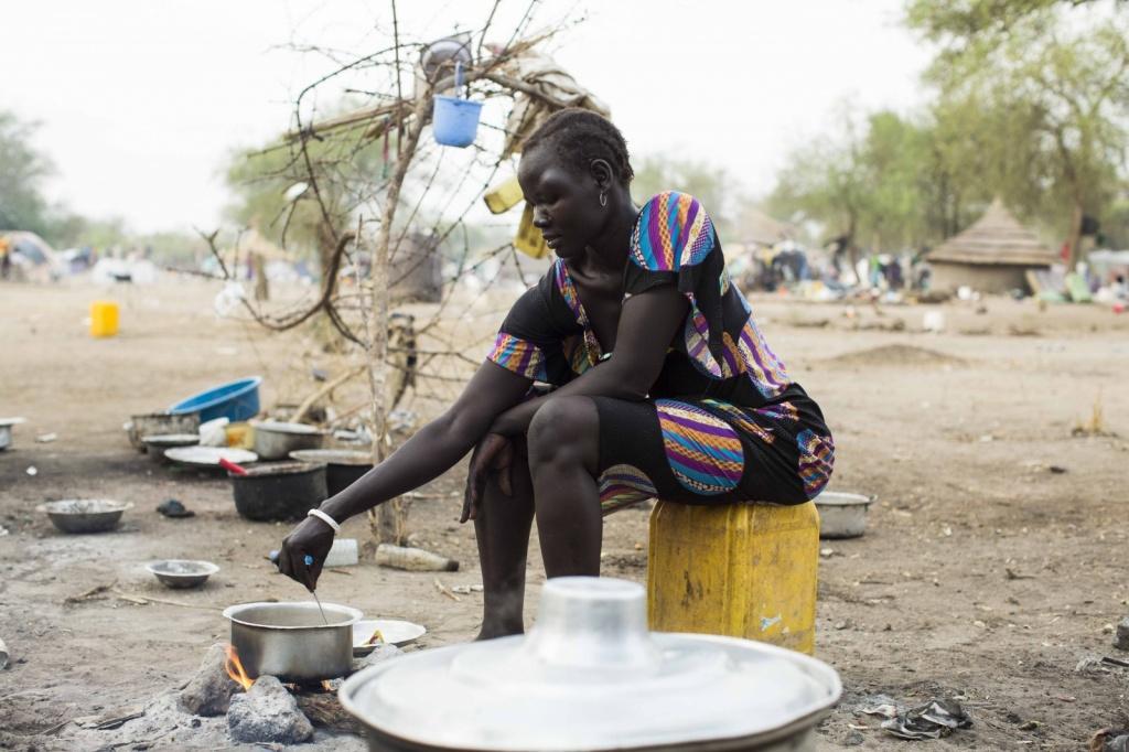 Автор: Oxfam International. Фото:  www.flickr.com