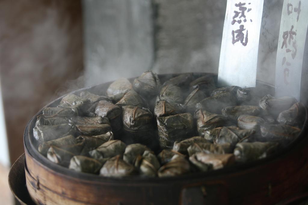 Цзунцзы. Автор: Jing Qu. Фото:  www.flickr.com