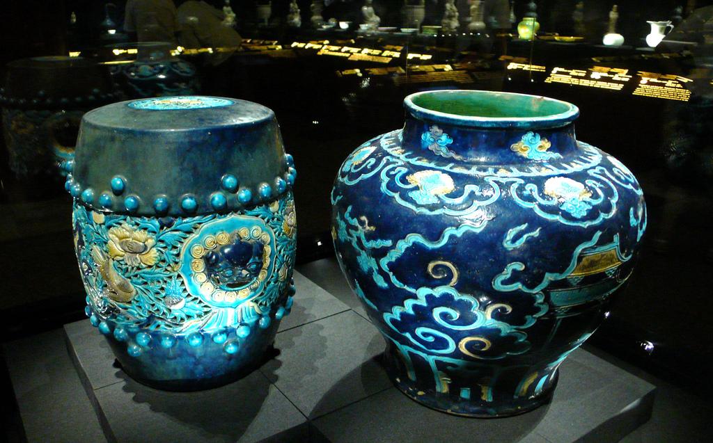 Китайский фарфор. Автор: Xuan Che. Фото:  www.flickr.com