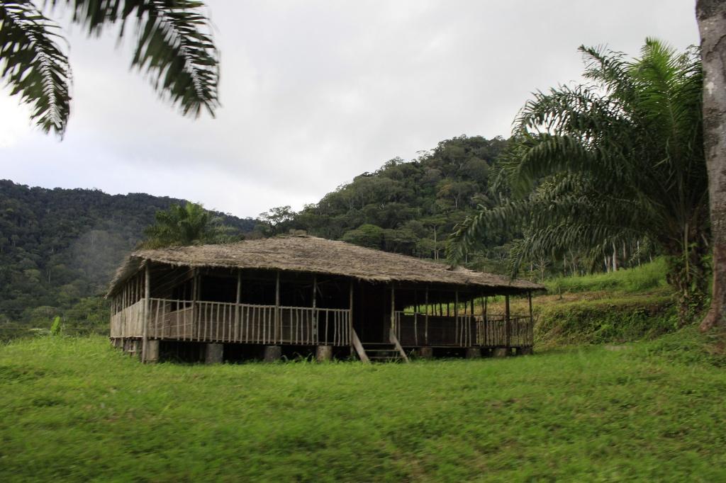 Экваториальная Гвинея. Автор: r2pedos. Фото:  www.flickr.com