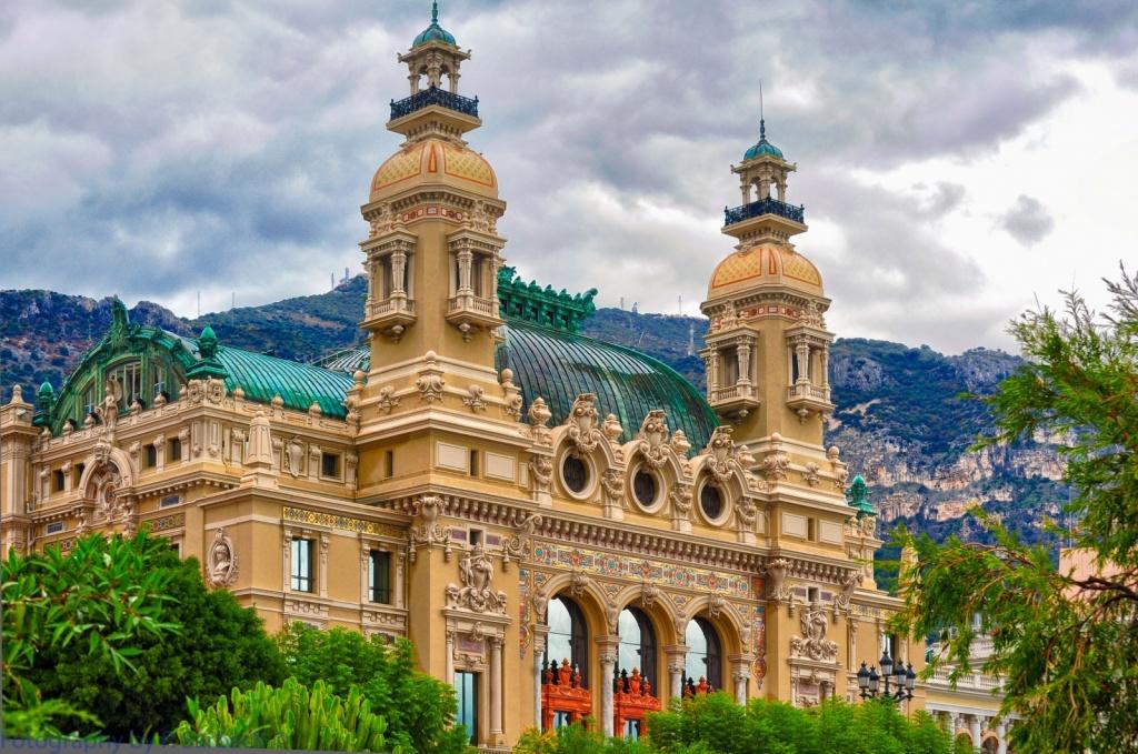 Казино Монте-Карло. Автор: Trick 68. Фото:  www.flickr.com