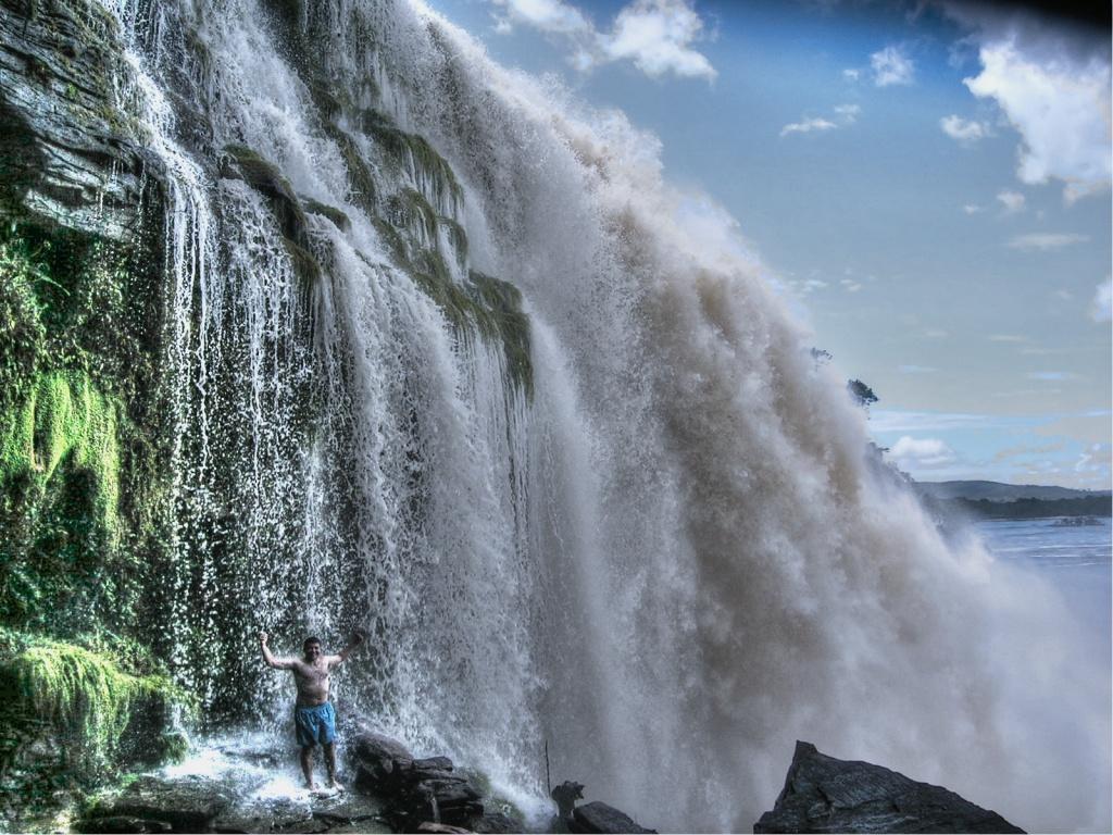 Автор: inaki lopez. Фото:  www.flickr.com