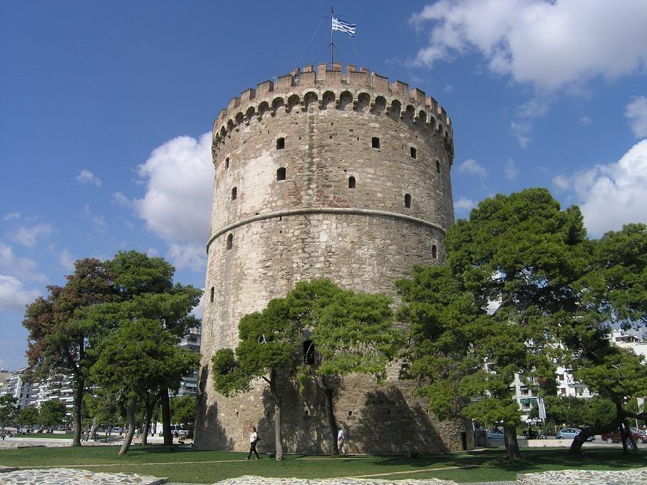Белая Башня. Фото:  Тонкости_туризма