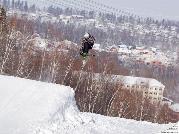Автор: Сизов Александр. Фото: www.baikalski.com