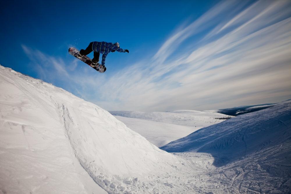 Автор: Visit Finland. Фото:  www.flickr.com