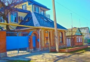Мини-гостиница Бердянская 56