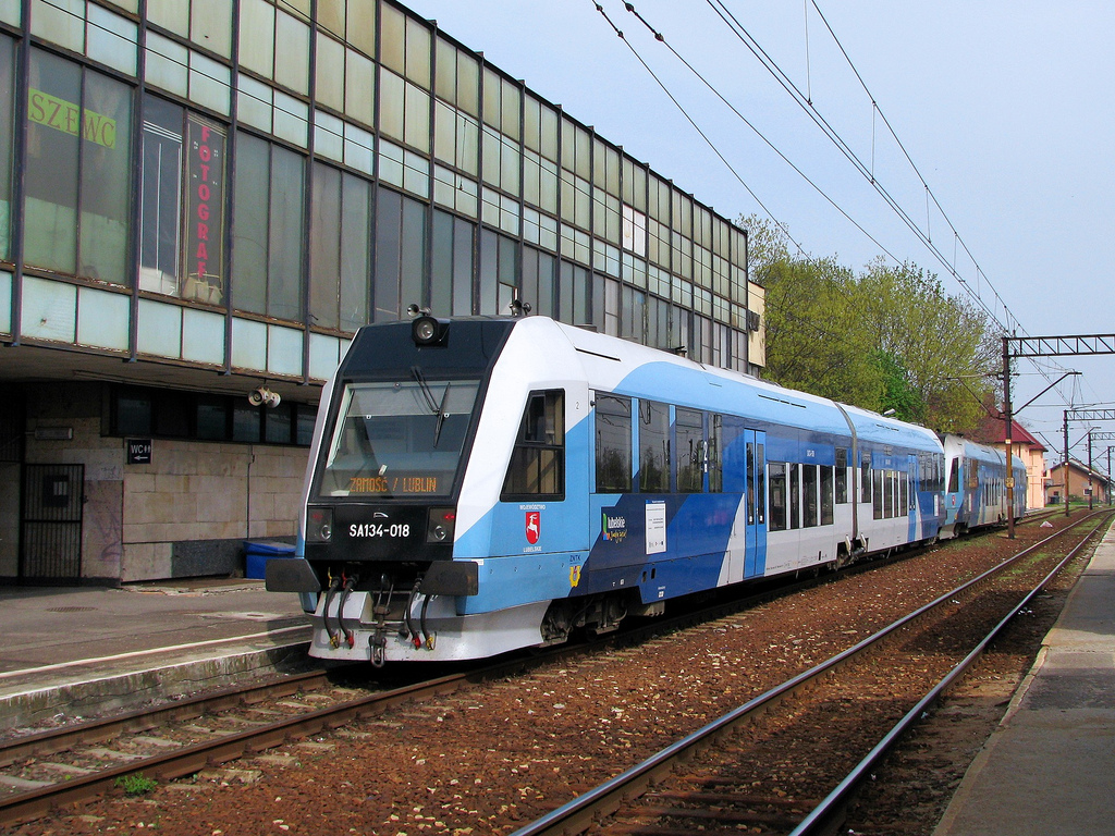 Автор: Krzysztof Dobrzański. Фото:  www.flickr.com