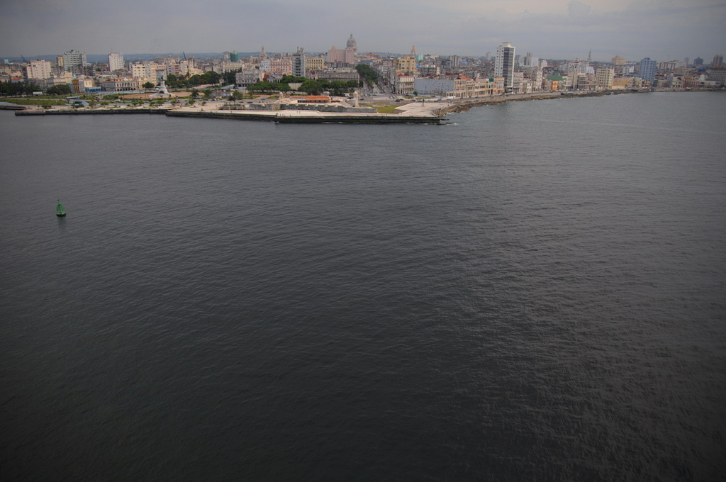 Старая Гавана. Автор: Rinaldo W. Фото:  www.flickr.com