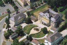 Замок Баттяни
