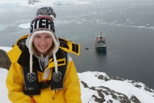 Страна пингвинов и айсбергов. Экспедиция в Антарктику.