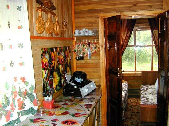 Кухня. Фото: www.turistka.ru