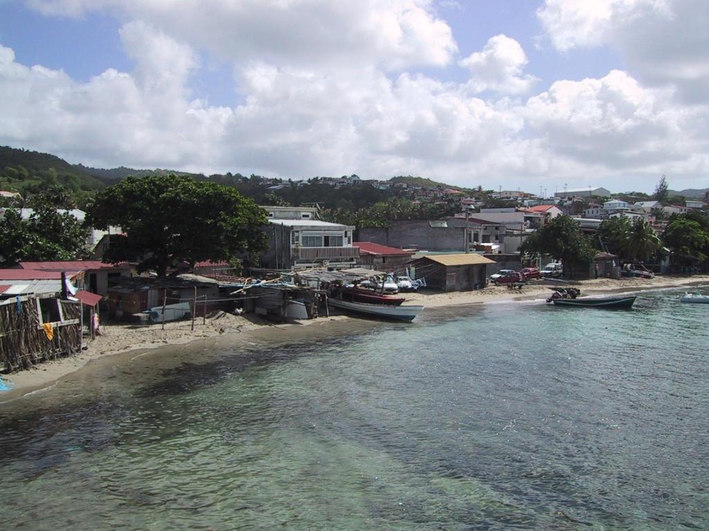 Мартиника. Автор: Spigoo. Фото:  www.flickr.com